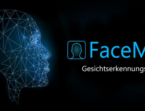 CyberLink gehört zu den Top 20 Anbietern im aktuellen NIST-Gesichtserkennungstest