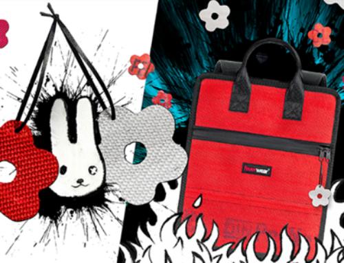 Feuerwear hat nachhaltige Geschenke und brandheiße Aktionen im Osternest