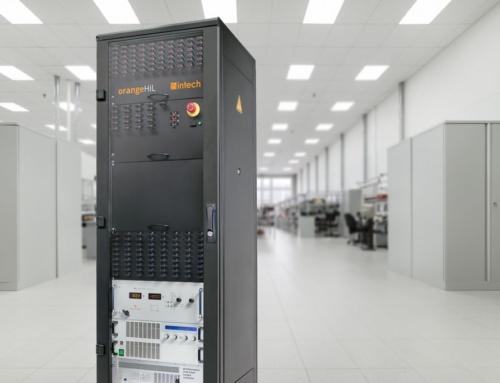 Smarte Lösungen für Testing und Testinfrastruktur