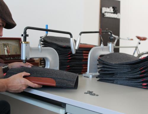 Umsatzverdoppelung im ersten Halbjahr: Pack & Smooch kooperiert mit rekordmarke