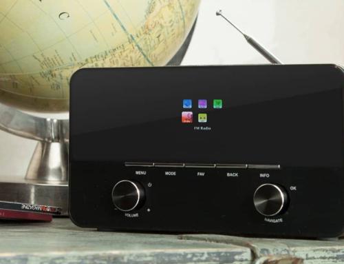 Frontier stellt neues Smart Radio Modul mit Amazon Music Unlimited vor
