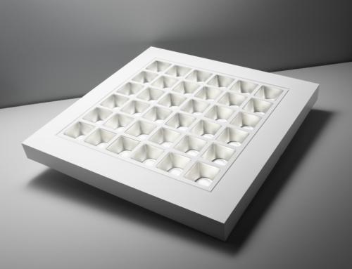 Glamox C85: Designtes Licht
