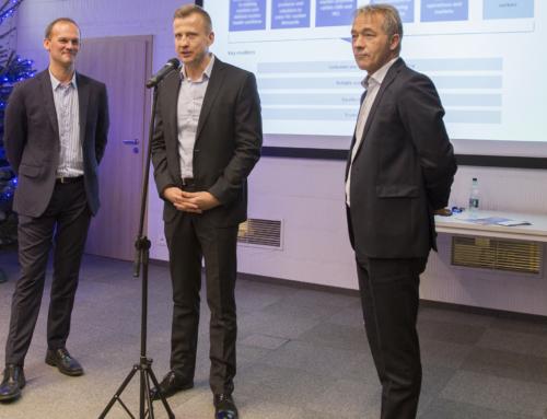 Glamox kauft führendes Beleuchtungsunternehmen in Polen