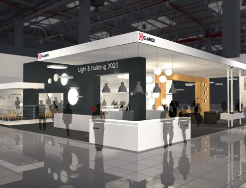 Glamox auf der Light + Building 2020