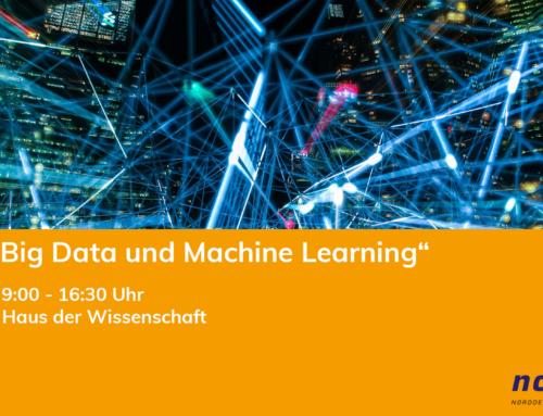 Big Data und Machine Learning verstehen: Workshop und praktische Anwendungsfälle