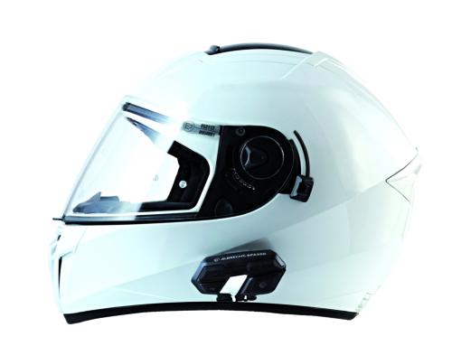 Mit Albrecht in die Motorrad-Sommersaison: Kabellose Bluetooth Headsets für klare Kommunikation und Musikgenuss
