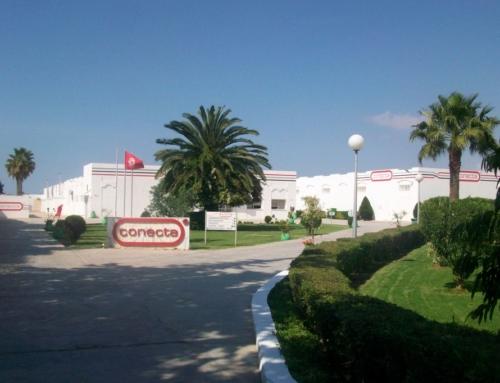 WECO setzt neuen Geschäftsführer für Produktionswerk in Tunesien ein und verstärkt globale Expansionsstrategie