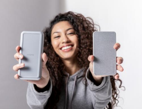 Sportlich mobil mit frischem Sound, neuer Energie und sicherem Schutz
