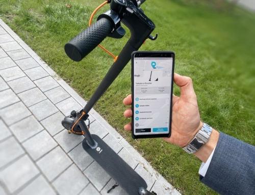 """Ganzheitlich nachhaltig mit """"viertelMobilität"""" von in-tech"""