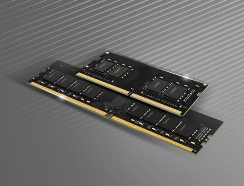 DDR4-Speicher für Highspeed auf Laptop und Desktop