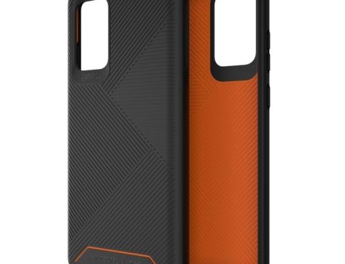 Gear4 präsentiert neue Schutzhüllen für Samsung Galaxy Note20 und Note20 Ultra 5G