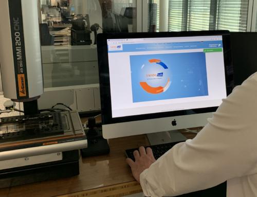 trendic® hub – das neue Online-Portal für Kalibrierungen