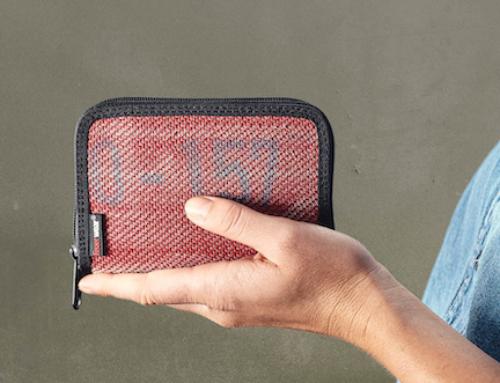 Ab sofort verfügbar: Portemonnaie Alex von Feuerwear