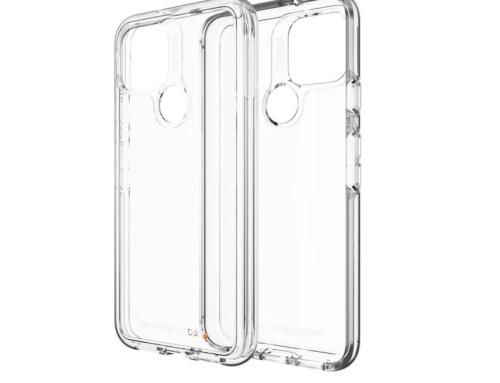 Gear4 stellt Schutzhülle Crystal Palace für die neuen Google Smartphones Pixel 4a 5G und Pixel 5 vor