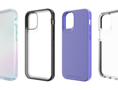Gear4 kündigt Cases für iPhone 12, iPhone 12 Pro und iPhone 12 Pro Max an