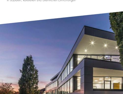 Glamox stellt neue Broschüre zur BMU-Förderung vor