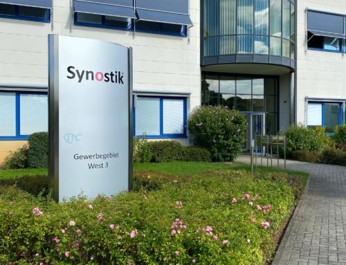 Profil Marketing startet PR-Arbeit für Synostik