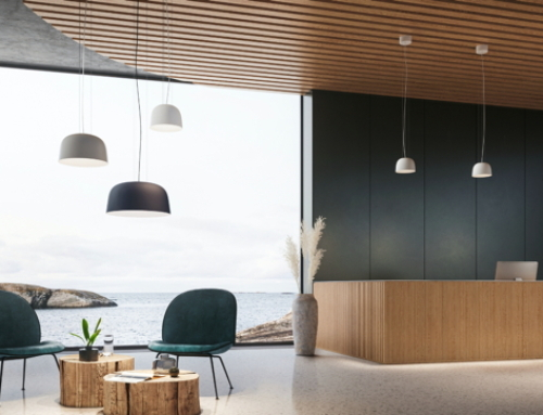 Glamox stellt die neue Luxo Nordic Collection vor