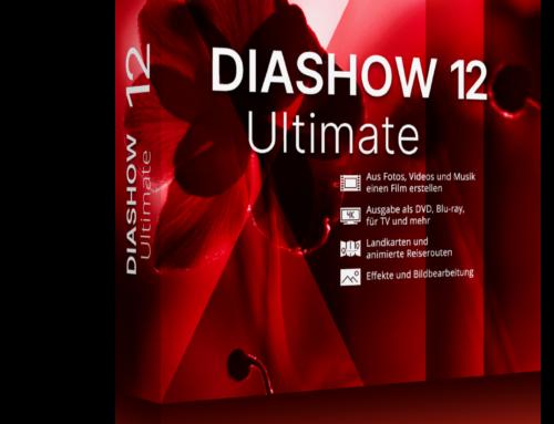 Bilder in der 3. Dimension: AquaSoft präsentiert DiaShow 12