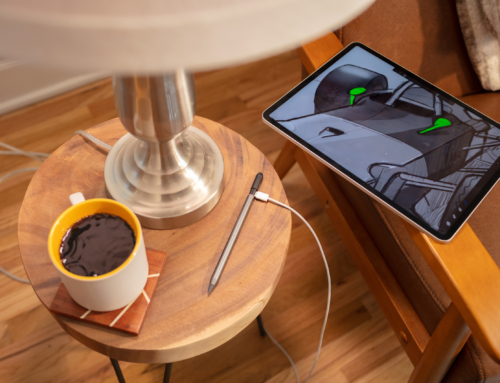 Pro Stylus von ZAGG: die Alternative zum Apple Pencil