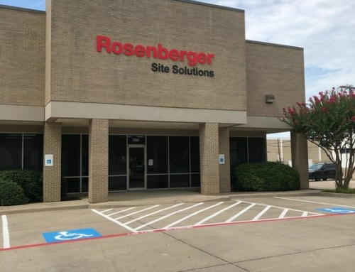 Rosenberger OSI continues to expand and develop data center market in North America