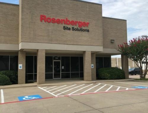 Rosenberger OSI expandiert weiter und baut Rechenzentrums-Markt in Nordamerika aus