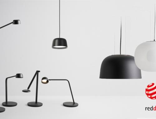 Glamox mit zwei Red Dot Design Awards 2021 ausgezeichnet
