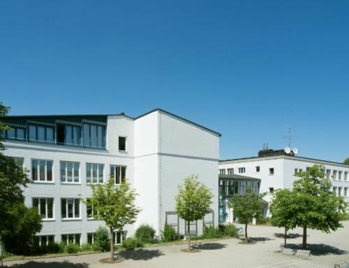 Rosenberger OSI installs modern data network in Erdweg elementary and middle school