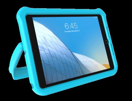 ZAGG-Marke Gear4 stellt kinderfreundliche iPad-Hülle vor