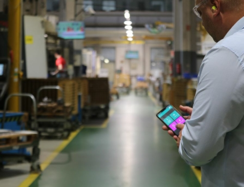 Wegbereiter für die fünfte industrielle Revolution – Berliner Startup setzt Meilensteine für die digitale Produktion