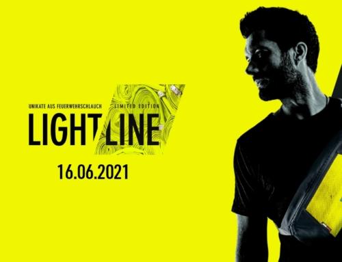 Feuerwear präsentiert die Lightline Sonderedition 2021