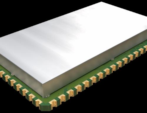 Charge Module E: Kompakter neuer Kommunikationscontroller für Ladestationen