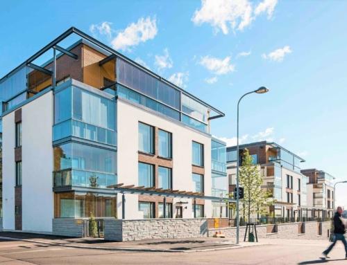Für termintreue Balkonverglasungsprojekte – Lumon investiert in Werkausbau