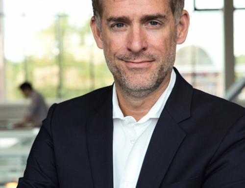 Michael Reuter ist neuer CEO der Ledlenser-Gruppe