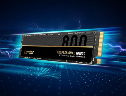 Maximale SSD-Leistung ohne Grenzen