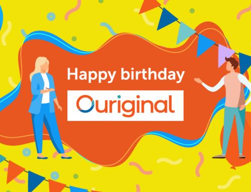 Etablierter Partner von Bildungseinrichtungen feiert seinen ersten Geburtstag