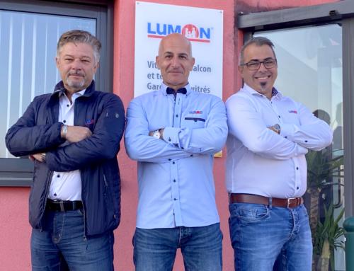 Lumon Schweiz – Die Spezialisten für Balkon- und Sitzplatzverglasungen