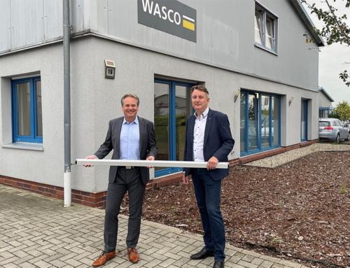Glamox übernimmt die Wasco GmbH